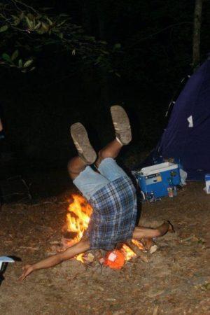 campingfail